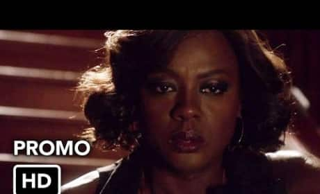 How to Get Away with Murder Season 2 Teaser