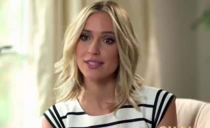 Kristin Cavallari to Justin-Bobby: C'mere You Sexy Bitch!