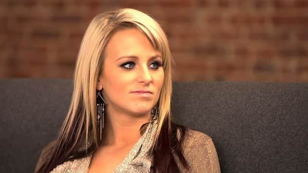 Leah Messer: I Didn't Steal From My Daughter!