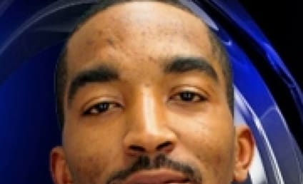 J.R. Smith Arrested in South Beach