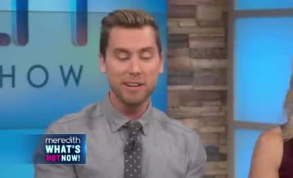 """Lance Bass Reveals """"Pedophile"""" Molested N SYNC Members"""