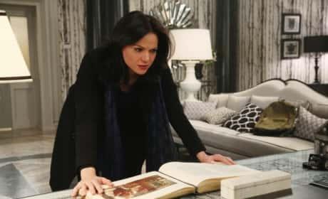 Determined Regina