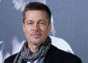 Brad Pitt & Jennifer Aniston: Talking Again Following His Divorce?