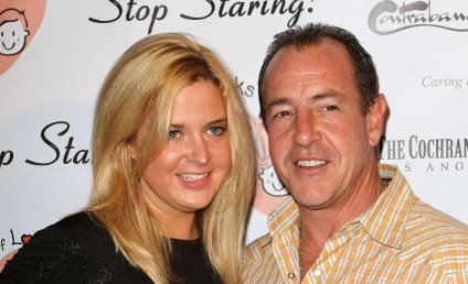 Kate Major: Pregnant with Michael Lohan's Child!