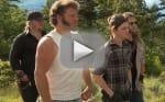 Alaskan Bush People Finale Trailer Teases Fire, Ami's Health, and a Wedding!