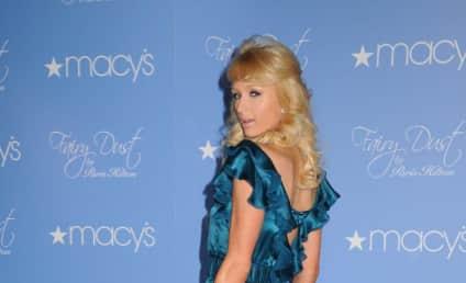 Rumor Mill: Doug Reinhardt Dating Rima Fakih, Paris Hilton Bombarding Him with Phone Calls