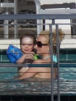 Britney Spears and Jayden James Pic