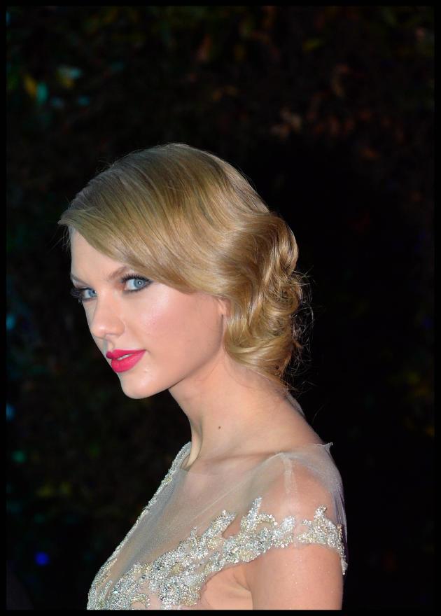 Taylor Swift, Up Hair
