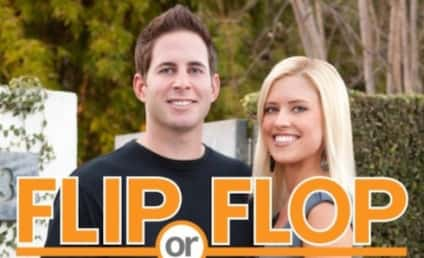 Flip or Flop: It's Coming to An End!
