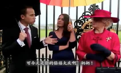 Kate Middleton, Gold Digger? Prince William, Wife Spoofed in Chinese Panda Cab Ad