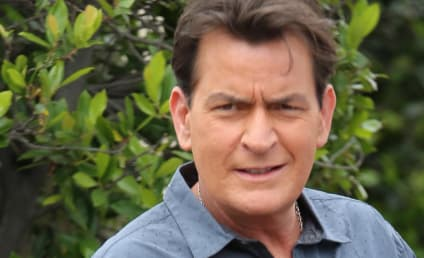 Denise Richards: Charlie Sheen Threatened to Kill My Kids!
