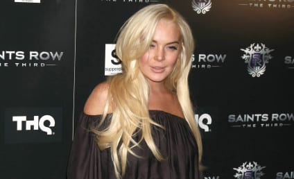 Lindsay Lohan to Beg For Mercy in Court