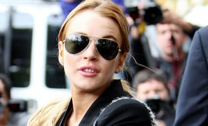 Lindsay Lohan Sex Tape: Just a Facebook Hoax!
