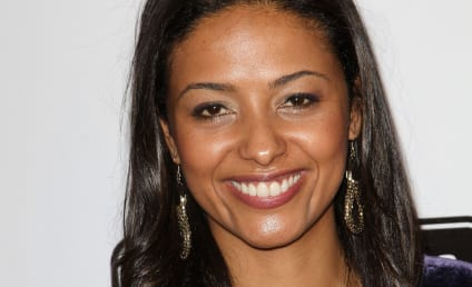 Meta Golding Cast as Enobaria in Catching Fire
