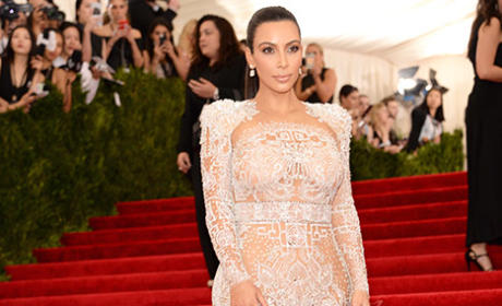 Who looked best at the 2015 MET Gala?