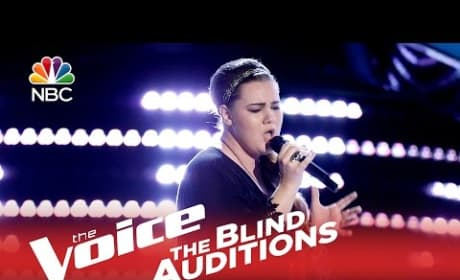Shelby Brown - Stars (The Voice)