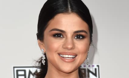 Selena Gomez Poses in Thong, Confirms the Weeknd Is One Lucky Dude