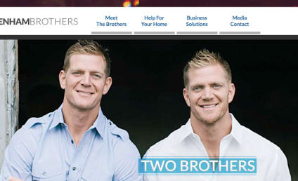 The Benham Brothers Respond to HGTV Cancelation, Alleged Homophobia