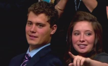 "Levi Johnston ""Disgusted"" With Bristol Palin Reality Show, Seeking Full Custody of Tripp"