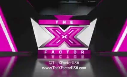 The X Factor Top 24: Revealed!