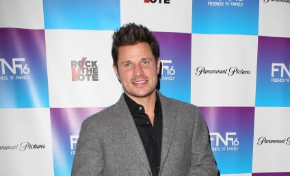 Nick Lachey Rats Out Kim Kardashian: She Called the Paparazzi!