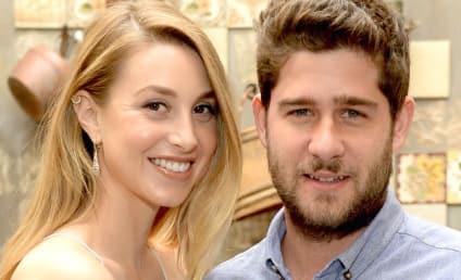 Whitney Port Marries Tim Rosenmann!
