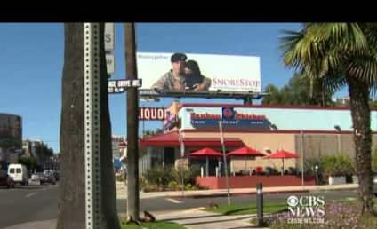Billboard of U.S. Soldier and Muslim Sparks Controversy in California