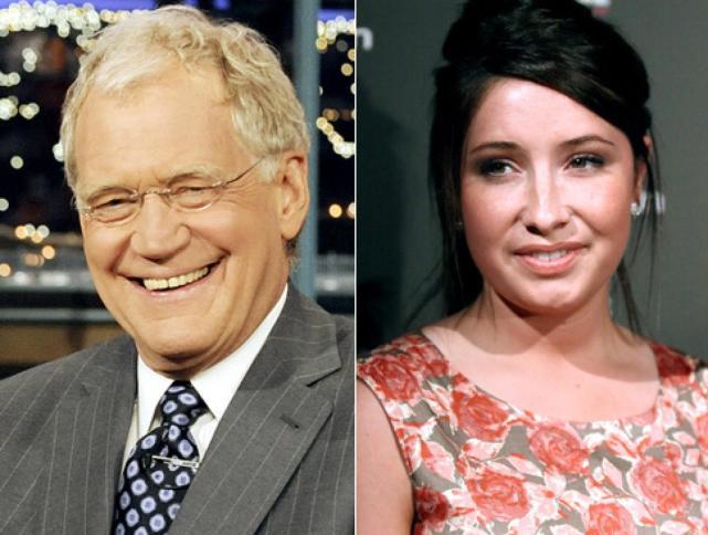 David Letterman vs. Bristol Palin