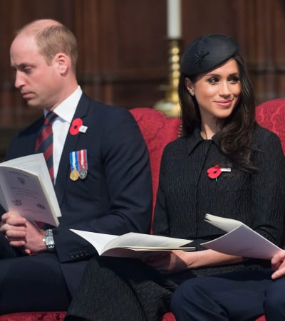 "Meghan Markle and Prince Harry Pay Tribute to Prince Philip: ""You Will Be Greatly Missed"""