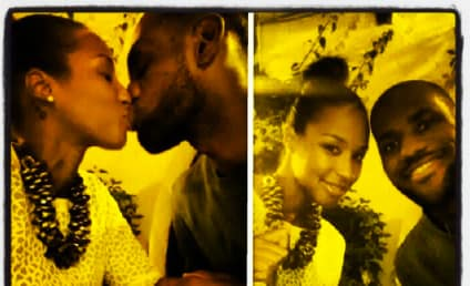 LeBron James Welcomes First Daughter!