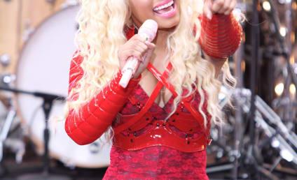 Source: Mariah Carey PISSED Over Nicki Minaj as American Idol Judge