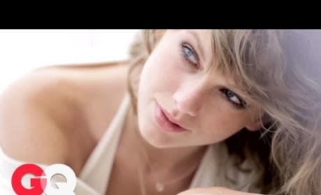 Taylor Swift Sizzles in GQ: Behind the Scenes!