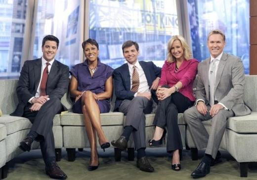 Good Morning America Panel