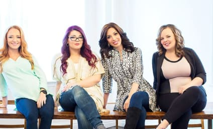 Teen Mom Season 6 Previews: So Much Drama For the OG Mamas!