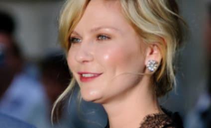 Celebrity Hair Affair: Kirsten Dunst