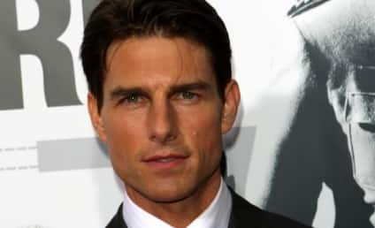 Tom Cruise: Marriage is Lovely, Raising Suri is Hard Work