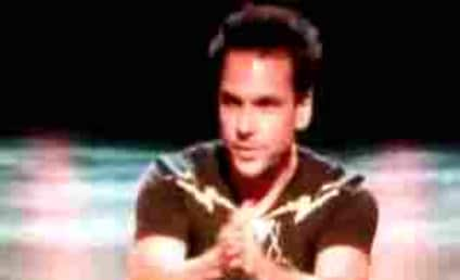 Dane Cook Makes Unfunny, Inappropriate Reference to Vanessa Hudgens Naked Pic Scandal