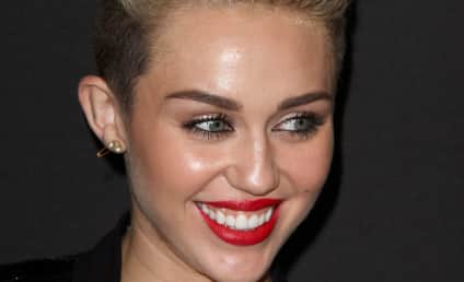 "Miley Cyrus Praises Disney Channel for ""Inspiring"" Introduction of Gay Characters"