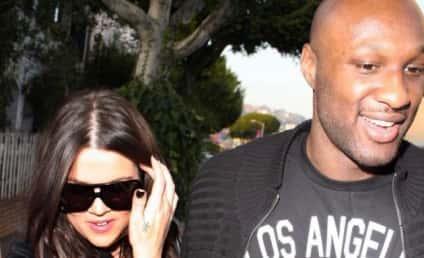 Report: Khloe Kardashian Pregnant, Family on Lockdown, Lamar Weary of Overexposure