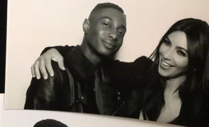 Kim Kardashian: Why Does She Rarely Smile?