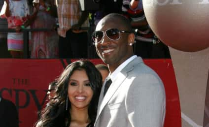 Kobe Bryant: Desperate to Reconcile With Vanessa?