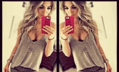 Nikki Ferrell Instagram