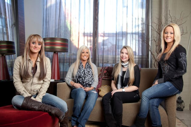 Teen Mom 2 Recap Jenelle Evans Rage Returns Leah Messer -2820