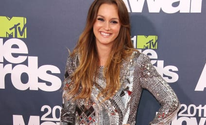 MTV Movie Awards Fashion Face-Off: Leighton Meester vs. Blake Lively