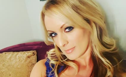 Stormy Daniels: Give Me Money so I Can Tell All About Trump!