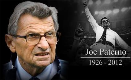 Jerry Sandusky Issues Statement on Joe Paterno