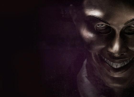The Purge Mask