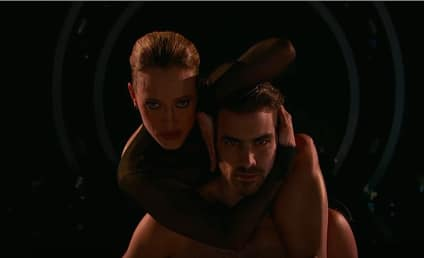 Did Nyle DiMarco Turn in the Best Performance in DWTS History?
