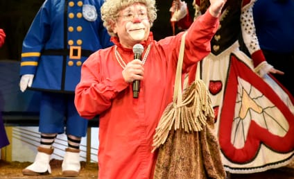 Grandma the Clown Quits Big Apple Circus Amidst Sex Scandal
