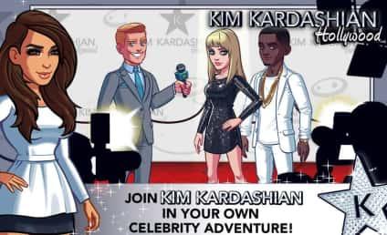 Kim Kardashian Video Game: Raking in Millions!